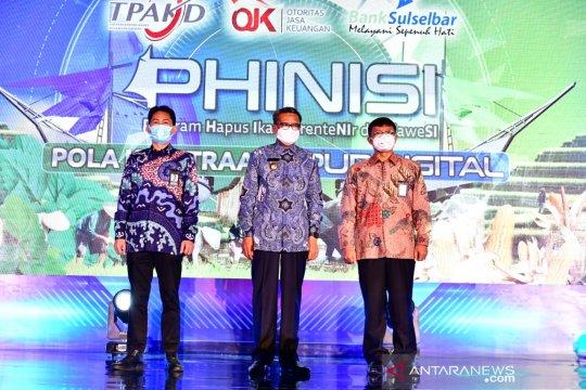 OJK catat aset perbankan di Sulawesi Selatan tumbuh 0,36 persen