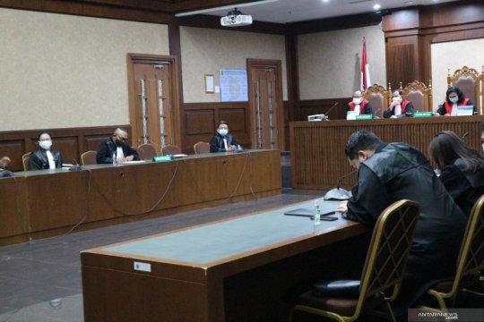 Hakim: Heru Hidayat gunakan uang Jiwasraya untuk foya-foya di kasino