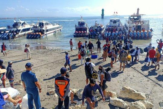 Dishub Denpasar siagakan 250 petugas atur lalu lintas selama liburan panjang