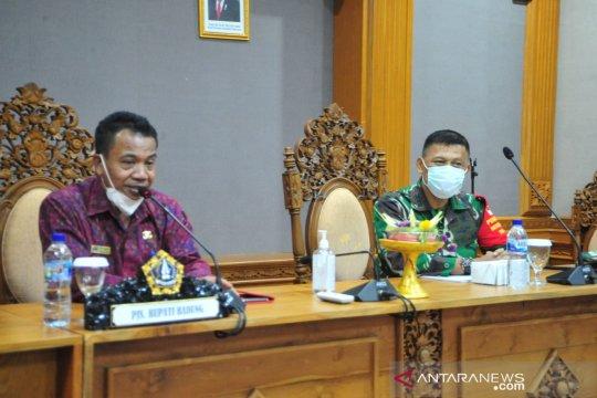 Pemkab Badung minta wisatawan disiplin protokol kesehatan selama libur panjang