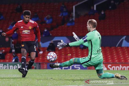Manchester United akhirnya punya skuat yang kuat