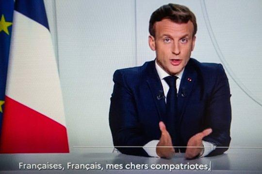 Pemerintah Prancis  lindungi tempat penting terkait aksi teror di Nice