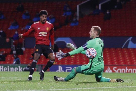 Apakah Manchester United sudah mencapai ekuilibriumnya?