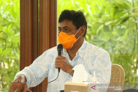 Satu pasien positif COVID-19 di Belitung meninggal setelah sembilan hari dirawat