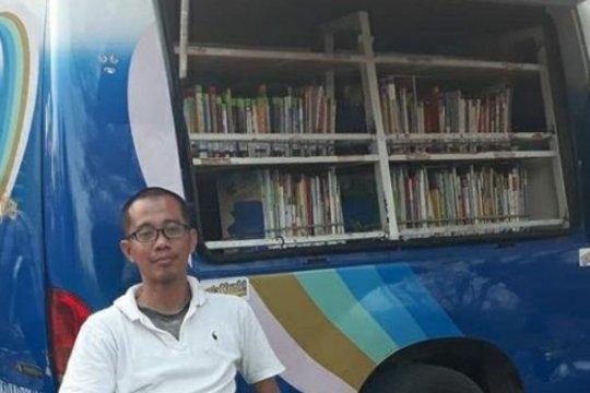 Pemkab Bangka Barat membangun perpusda berbasis inklusi sosial