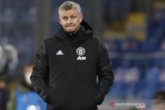 Solskjaer marah besar Manchester United dikalahkan Basaksehir