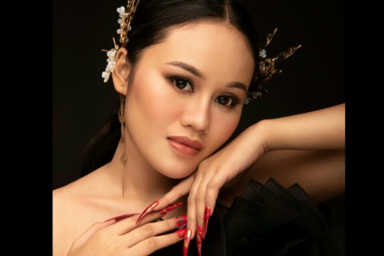 Rani Zamala jebolan D'Academy Asia rilis lagu baru