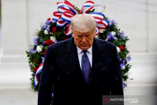 Trump sebut medsos pemecah belah bangsa