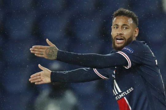 Neymar absen di kualifikasi Piala Dunia Brazil lawan Uruguay