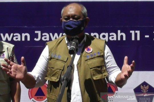 BNPB latih 2.000 sukarelawan menjadi agen perubahan perilaku
