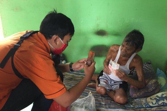 Penerima BST Kemensos di Belitung sebanyak 2.785 KPM