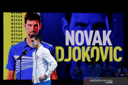 Djokovic desak dukungan pemerintah persiapan Australia Open