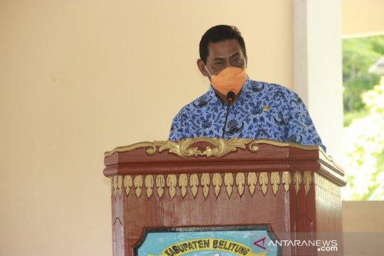 Pasien positif COVID-19 di Belitung bertambah lima orang