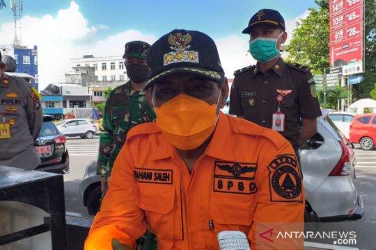 RSUD Belitung tutup sementara layanan operasi dan persalinan karena  tiga orang tenaga kesehatan positif COVID-19
