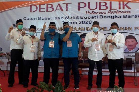 Akademisi: Peserta pilkada tanggung jawab dongkrak partisipasi pemilih