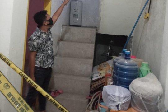 Dosen PTN ditemukan tewas gantung diri