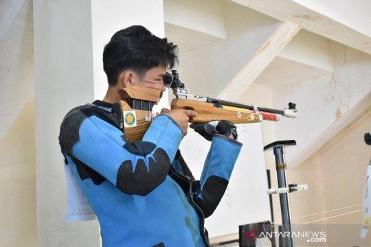 14 atlet Babel ikuti Kejurnas Menembak Online SSF 2020