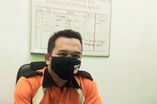 KPU Bangka Barat minta kepala desa aktif ajak warga memilih
