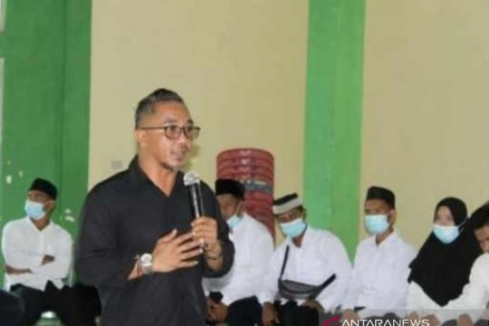Bawaslu Bangka Barat libatkan mahasiswa pantau masa tenang
