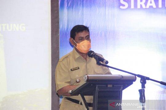 Kasus positif COVID-19 di Belitung capai 110 orang