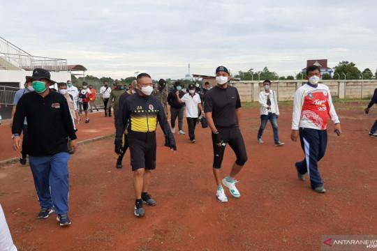 Menpora ingin Kepri gelar olahraga rekreasi di tengah pandemi