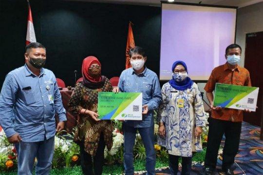 44.077 Pengawas TPS di Jateng dilindungi BPJAMSOSTEK