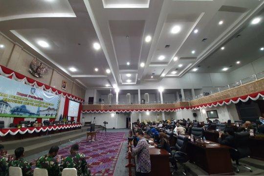 APBD Provinsi Kepri 2021 diusulkan sebesar Rp3,986 triliun
