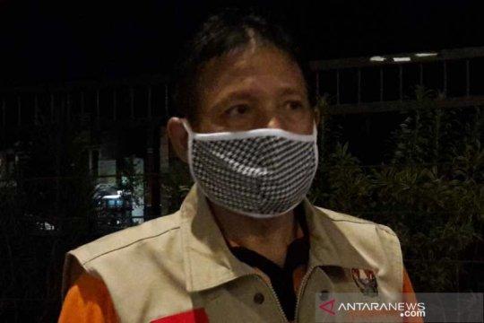 Kepala Dinkes terkonfirmasi positif COVID, 30 pegawai jalani tes usap