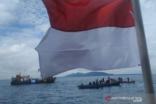 Pemprov Babel apresiasi PT Timah libatkan nelayan produksi rumpon