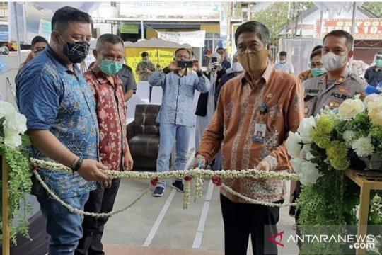 Kota Samarinda telah memiliki klinik rehabilitasi narkoba