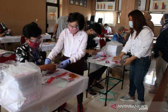 2.780 surat suara Pilkada Surakarta ditemukan rusak