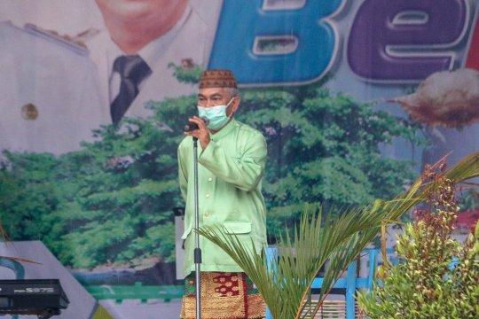 Belitung Expo 2020 catatkan transaksi Rp152 juta