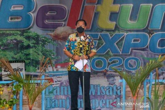 Wabup Belitung sebut pandemi COVID-19 lahirkan pelaku UMKM baru