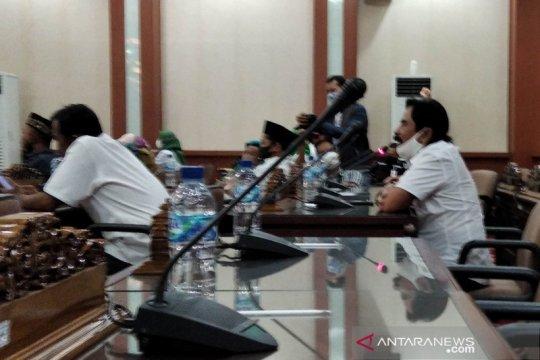 Rapat Paripurna DPRD Kudus diwarnai interupsi dana aspirasi