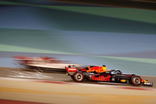 Mercedes waspadai ancaman Red Bull di GP Bahrain