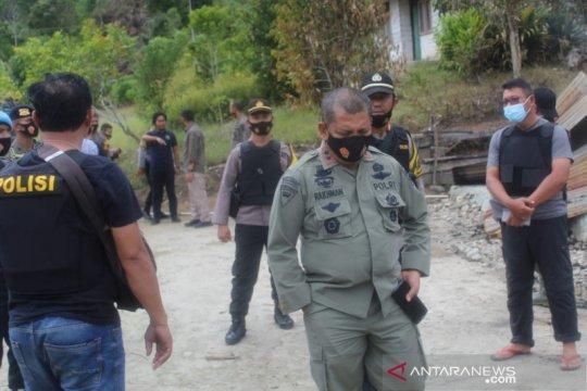 Kelompok Ali Kalora diduga pelaku kekerasan di Sigi