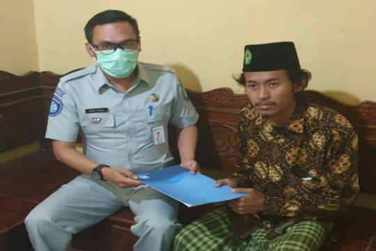 Kurang dari 24 Jam, Jasa Raharja Jateng berikan santunan ke ahli waris kecelakaan Purbaleunyi