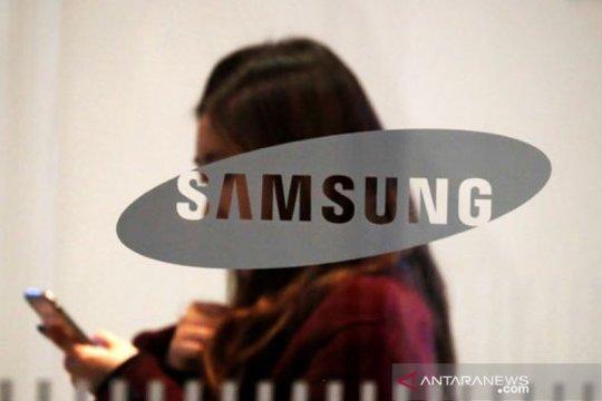Produksi smartphone Samsung di Vietnam terdampak kenaikan kasus COVID-19