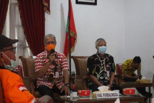 Pemkab Purbalingga intensifkan operasi tertib masker