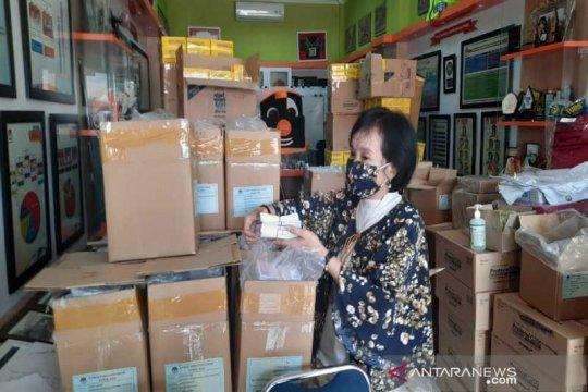 8.237 surat suara Pilkada Surakarta ditemukan dalam kondisi rusak