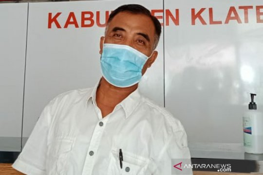 KPU Klaten angkat slogan tiga paslon jadi tema debat kedua
