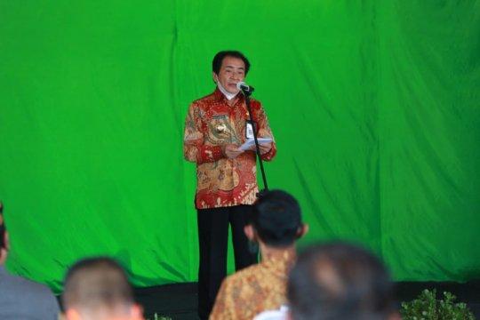 Bupati Banjarnegara minta masyarakat waspadai tanda-tanda tanah longsor