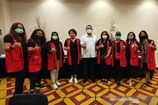 Pertiwi Semarang ajak pemilih datang ke TPS