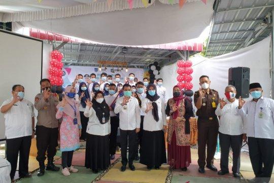 Bupati Bangka Tengah: Hak anak harus terjamin di tengah pandemi COVID-19