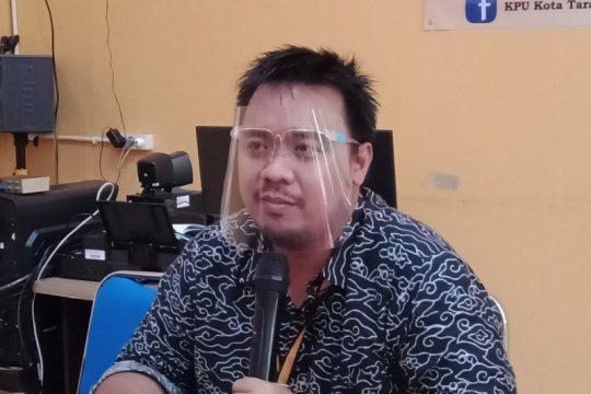 100 petugas KPPS di Tarakan hasil rapid tes reaktif