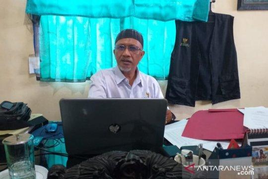 Baznas Belitung imbau masyarakat bayar zakat fitrah lebih awal