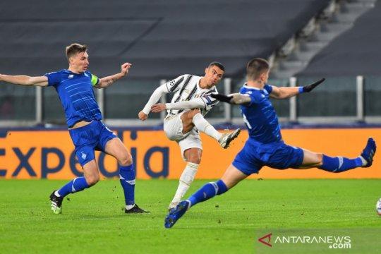 Jadwal lengkap Liga Italia Sabtu sampai Senin dini hari