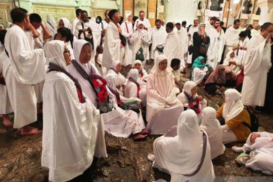 Kemenag: Masa tunggu masyarakat Sumsel berangkat haji 10 tahun  lebih