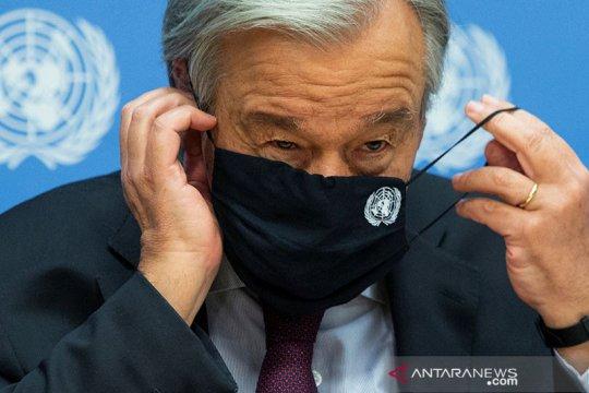 PBB nyatakan 27 Desember Hari Kesiapsiagaan Epidemi