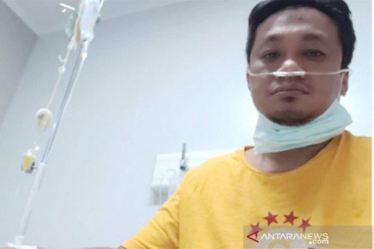 Kisah dr. Sriyanto, Sp.B dari Wonogiri yang sembuh dari COVID-19